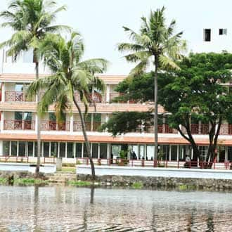 Aquaria - The Boutique Resort,Cochin